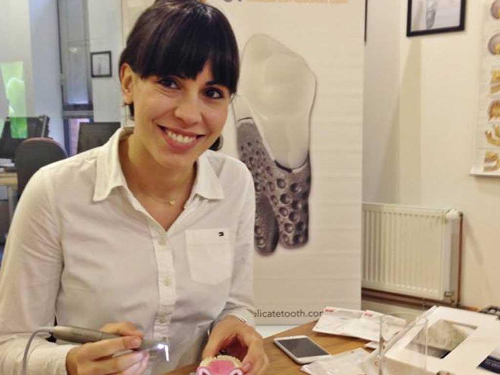 Yasmin Fillat